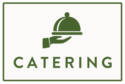 Home Table Catering - Table 301 catering